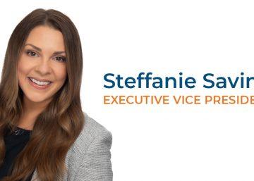 Stephanie Savine Executive Vice President